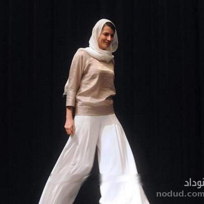 جشنواره فجر لباس های عجیب