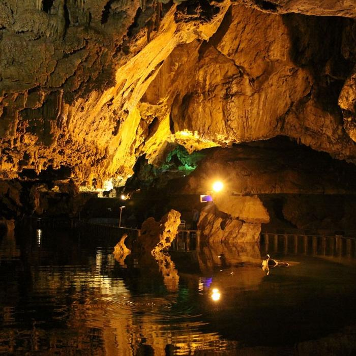 نتیجه تصویری برای غار قوری قلعه