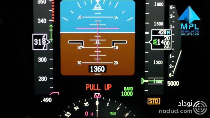 آیا بدی آبوهوا در حادثه امروز هواپیمای آسمان تأثیر داشت؟