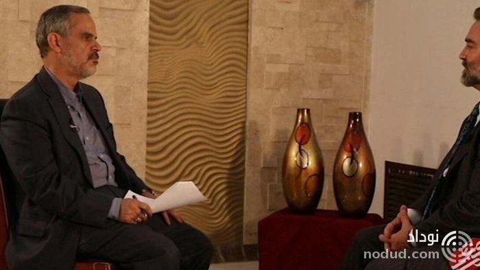افشاگری افسر ارشد پنتاگون در تلویزیون ایران