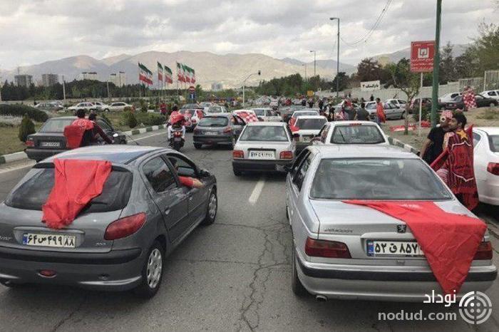 مواظب باشید در تهران رنگ نشوید! /  راهنمای تماشای فینال لیگ قهرمانان برای شهرستانی ها