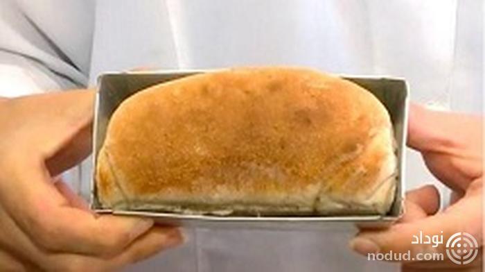 نانی که از آرد سوسک تهیه می شود (عکس)