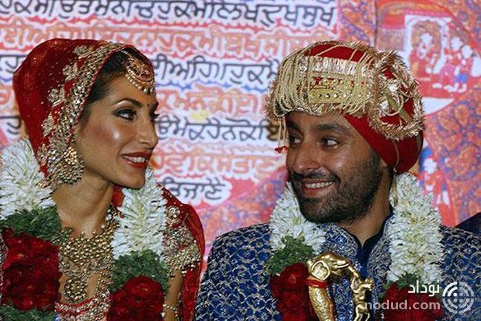 پرخرج ترین ازدواج های دنیا,اخبار جالب,خبرهای جالب,خواندنی ها و دیدنی ها
