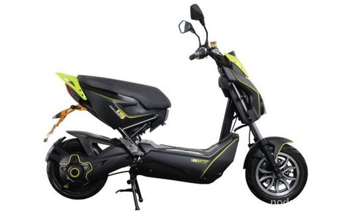 موتورسیکلت های برقی، الزام پلاک و تغییر شرایط