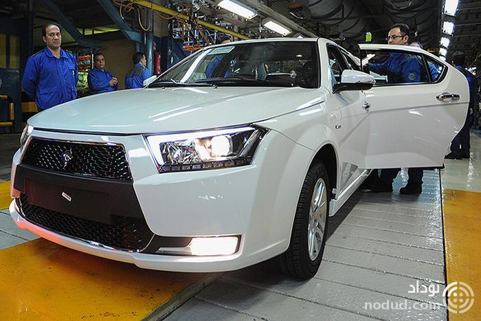 خودروسازی ایران کارخانه خودرو