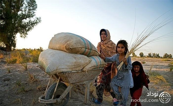 زیبا عزیزی، بانوی ایرانی که دنیا به افتخارش ایستاد +تصاویر