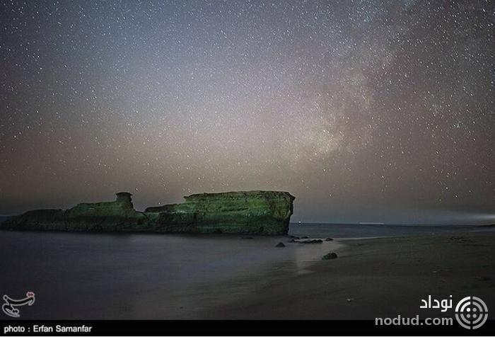 تصاویری خارق العاده از بندر تنگ سیستان و بلوچستان