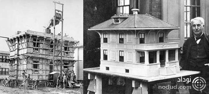 اختراعات توماس ادیسون,اخبار جالب,خبرهای جالب,خواندنی ها و دیدنی ها