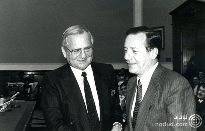 بیوگرافی: لی یاکوکا؛ پدر فورد موستانگ و ناجی بزرگ ترین خودروساز آمریکا