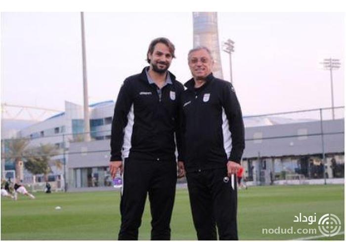 فوتبال ایران آبرو و اعتبار ویژه ای در جهان دارد /  کرانچار: حسرت بزرگم بازی در بارسلوناست