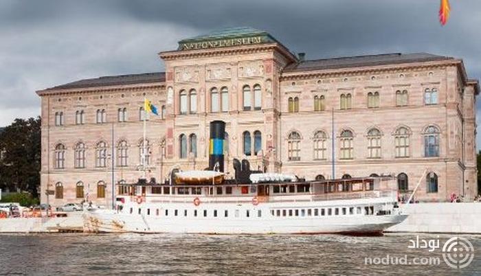 باارزش ترین آثار هنری جهان که از موزه های هنری دزدیده شدند! + عکس