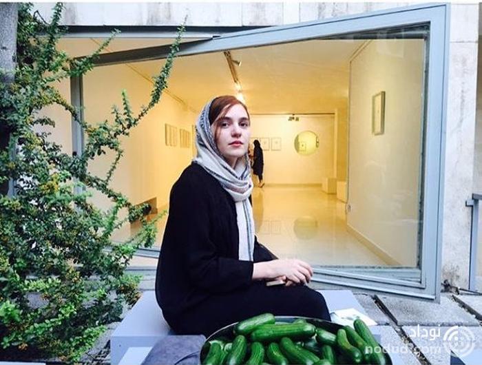 مونا احمدی