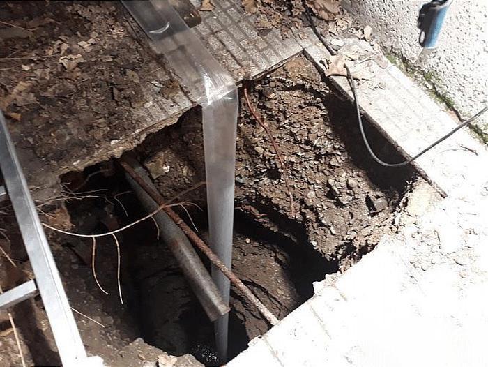 سقوط مرگبار بانوی سالخورده در چاه 15 متری