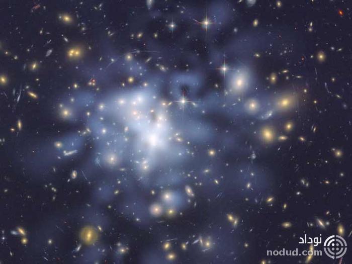 ماده تاریک مانند ماده عادی نیست و دانشمندان هنوز درک درستی از آن دارند