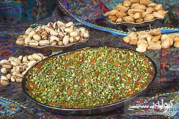 بزرگترین جشن ایرانیان باستان و نوروز در یزد