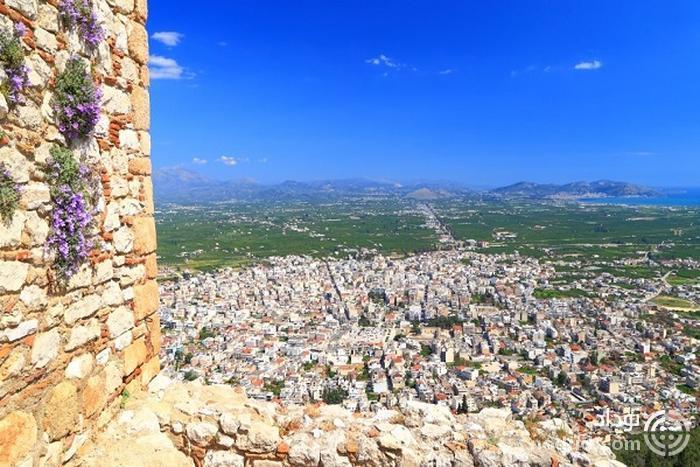 شهر آرگوس، یونان
