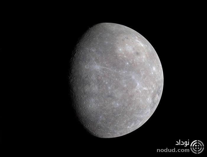 سفر به عطارد؛ چابک ترین سیاره  منظومه  شمسی