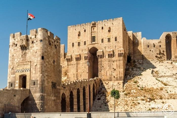 شهر حلب، سوریه