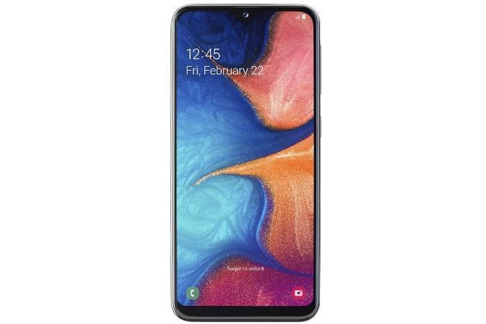 گلکسی ای 20 ای سامسونگ / Samsung Galaxy A20e