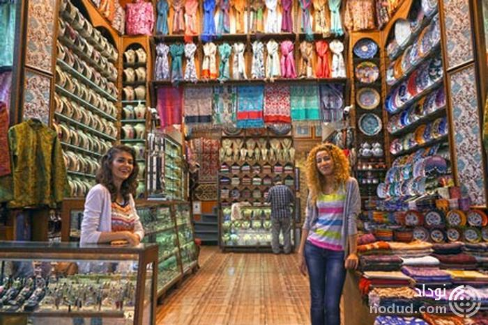 محل مناسب برای خرید در استانبول