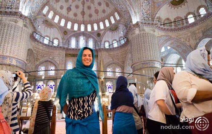 فرهنگ صحیح سفر در استانبول