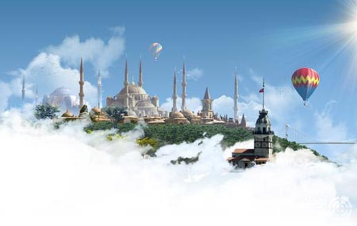 رشد و توسعه استانبول