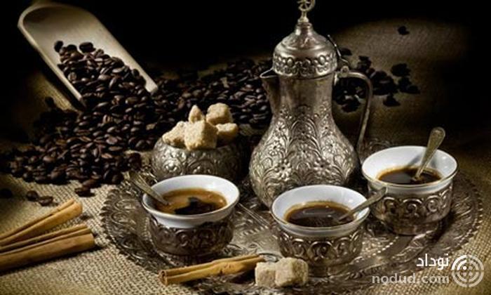 قهوه ترک با شهرت جهانی