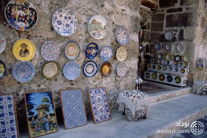 مراکز خرید آنتالیا: