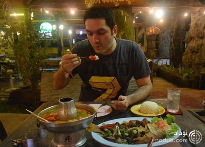 غذایی تایلندی