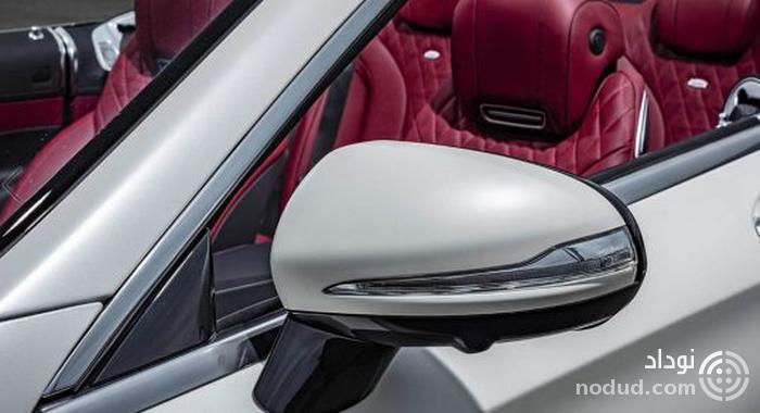 سرقت آینه بغل خودروهای لوکس در نیویورک