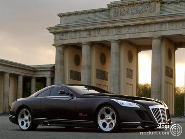 معرفی گران قیمت ترین خودروهای جدید دنیا