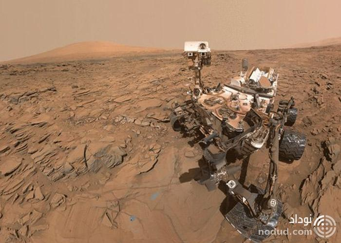 مریخ نورد کریاسیتی