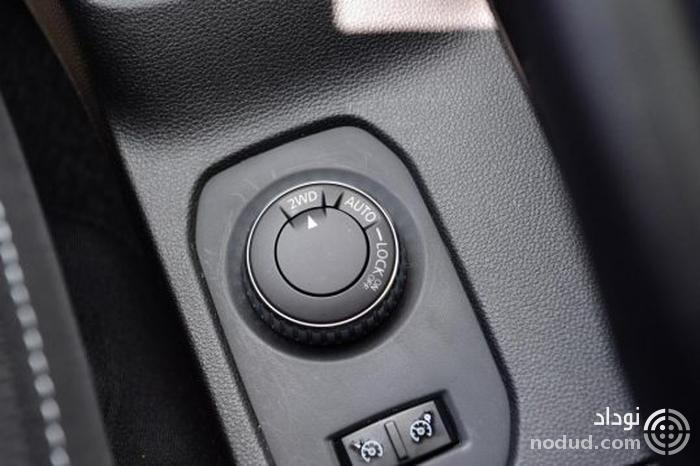 تجربه رانندگی با داچیا داستر دو دیفرانسیل جدید
