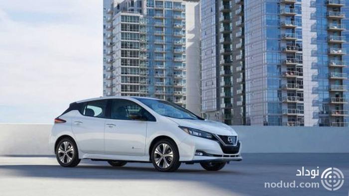 ارزان ترین خودروهای تمام الکتریکی سال 2019