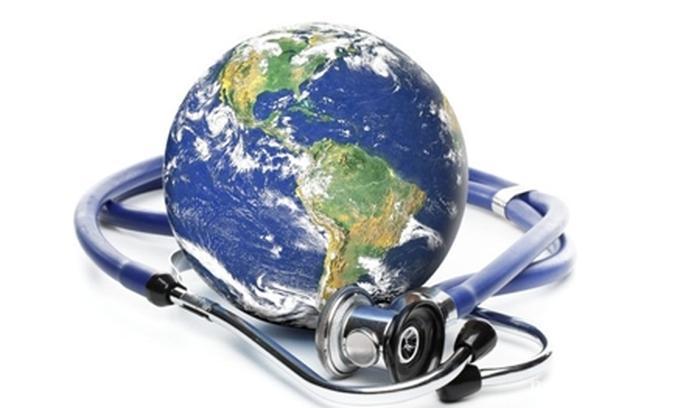 نکات مسافرتی مرتبط با پزشکی، سلامت و محیط زیست