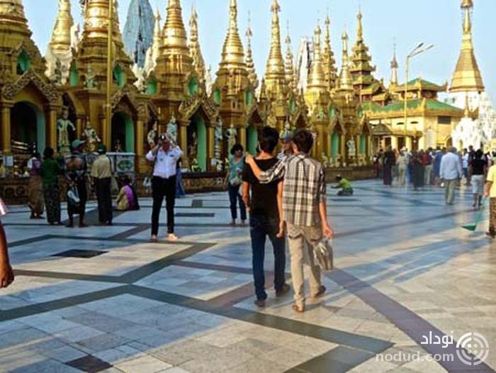 سفر و نکات فرهنگی، سیاسی و اجتماعی