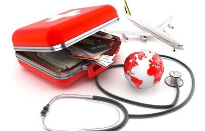 نظافت و موارد بهداشتی در سفر