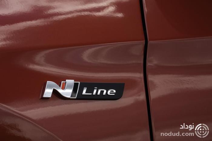 بررسی تخصصی هیوندای توسان N Line جدید