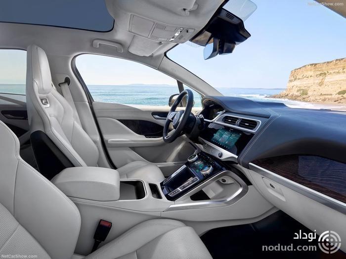 دستورالعمل جگوار برای خودروهای الکتریکی آینده!
