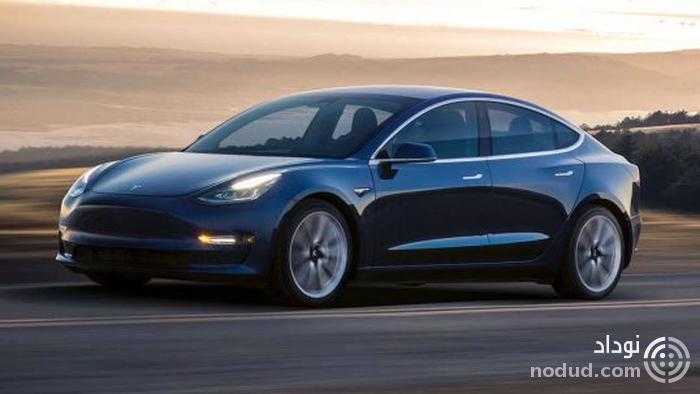 معرفی سریع ترین خودروهای الکتریکی سال 2019
