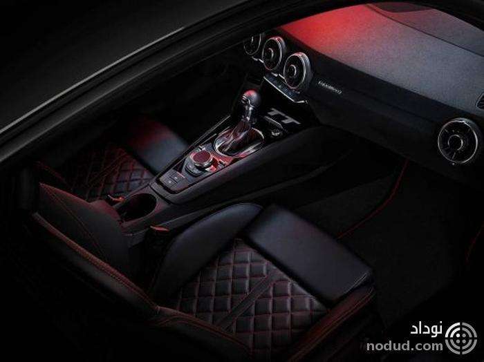 TT کوانتوم، اولین خودروی آئودی با روش فروش آنلاین