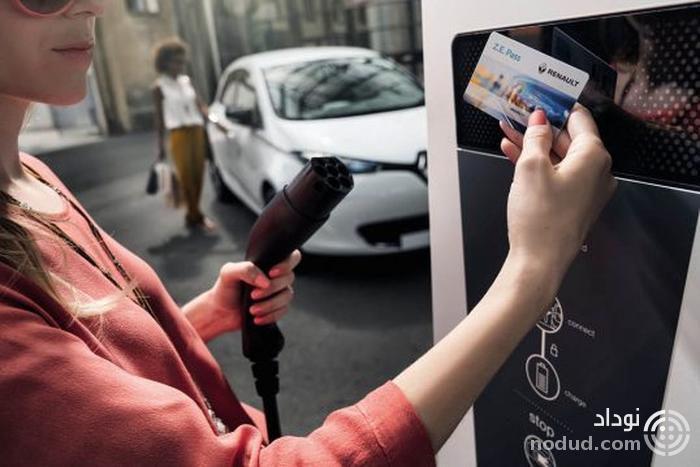 خودروهای الکتریکی ارزان تر از نمونه های درون سوز می شوند!