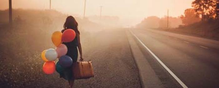 با جریان سفر پیش بروید