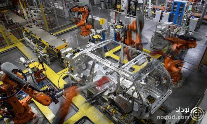 افت قابل توجه تولید خودرو در بریتانیا به خاطر برگزیت
