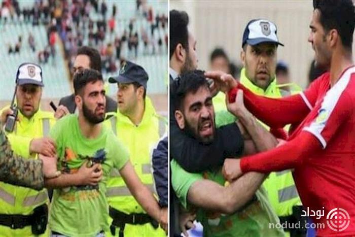 چرا خشونت در ورزشگاه های ایران بالا گرفته است؟