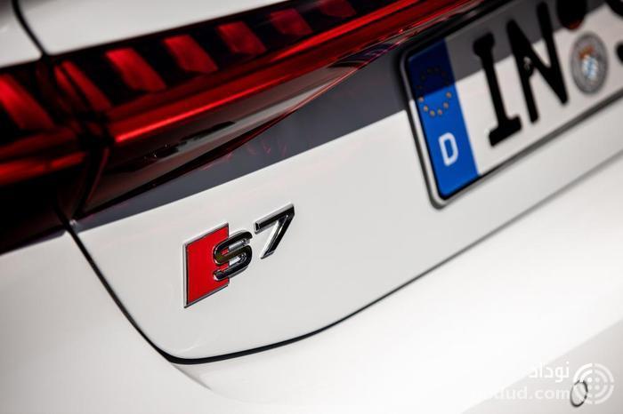 تجربه رانندگی با آئودی S7 اسپرت بک جدید
