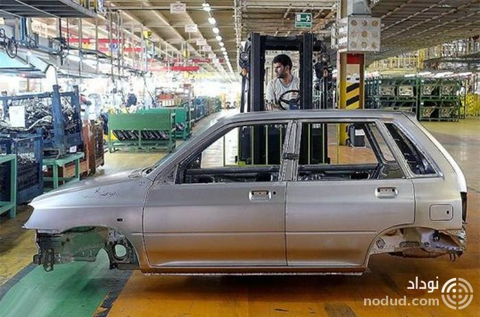 چرا خودروساز اصرار به تولید خودرو ناقص دارد؟
