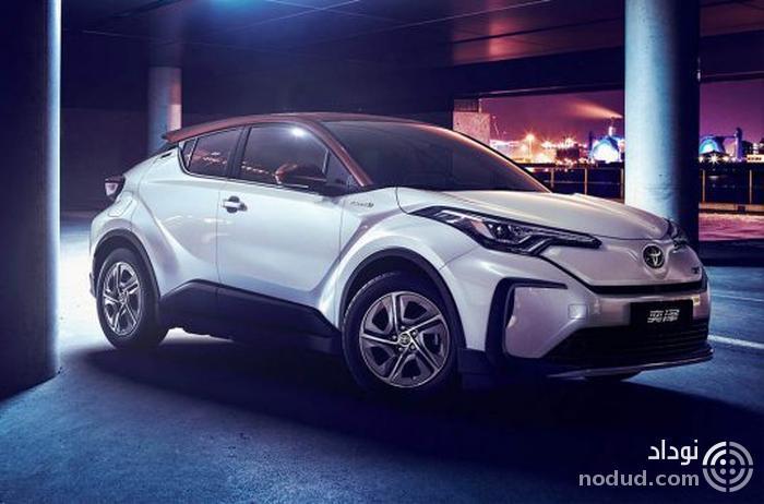 همکاری تویوتا و سوبارو برای توسعه پلتفرم خودروهای الکتریکی