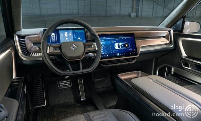 عملکرد شارژ خودرو به خودروی ریویان