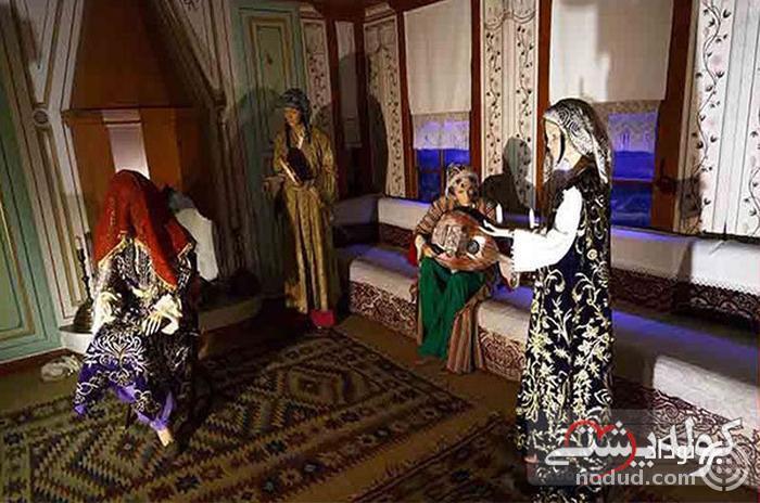 موزه سونا اینان کرک